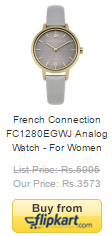 siddharth_bhatnagar_french_connection_analog_watch_women